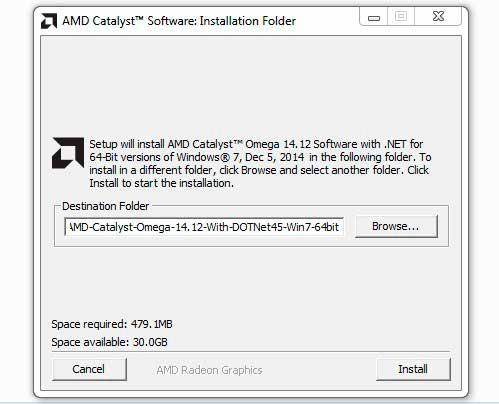 Amd radeon 6600m and 6700m series driver windows 7 64.