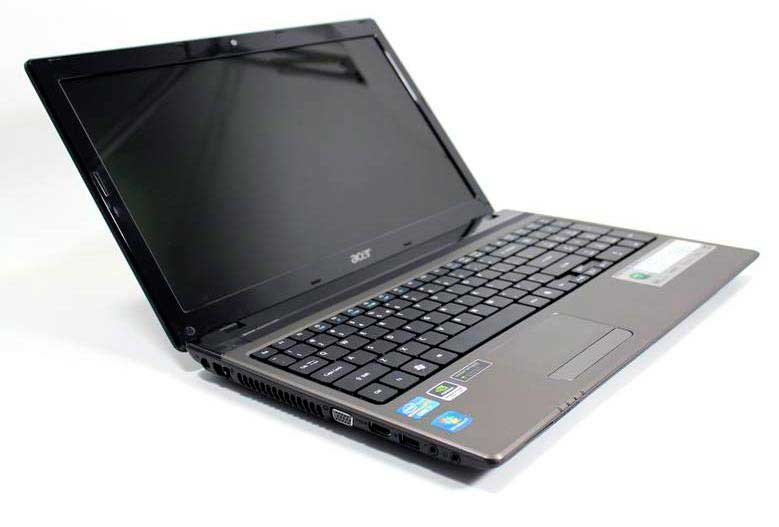 Acer Aspire 5750Z NEC USB 3.0 XP