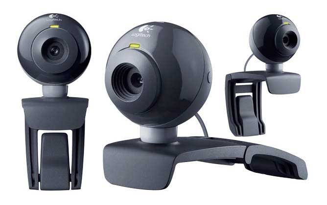 Logitech Webcam C120 драйвер