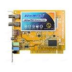 AVERMEDIA AVERTV STUDIO 709 (M17H) WINDOWS 8 X64 TREIBER